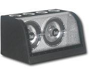 "Dual XiNBP212 Dual 12"" Bandpass Illuminated Sub System"