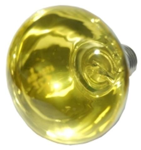Eliminator Lighting EL-137-Y R30 Lamp 120 volt 60 watt Yellow
