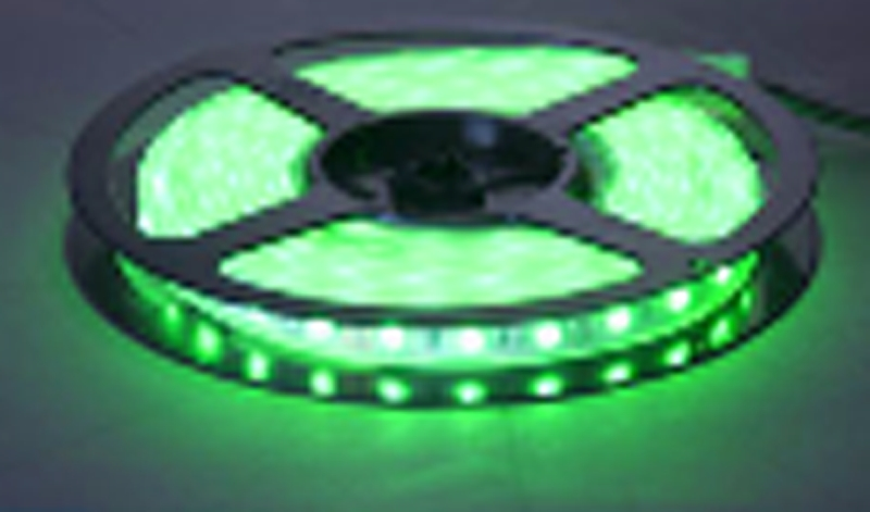 Elation FLEX G WP Flexstrip Tape Green 6M 20 Foot Roll