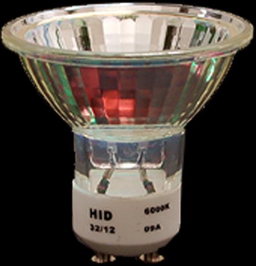 Elation LL 32HID Lamp Lite 32 HID lamp GU10 lamp