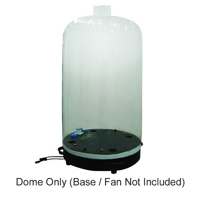 Elation WP-02 DOME 2 Inflatable Water Proof Dome for Moving Heads