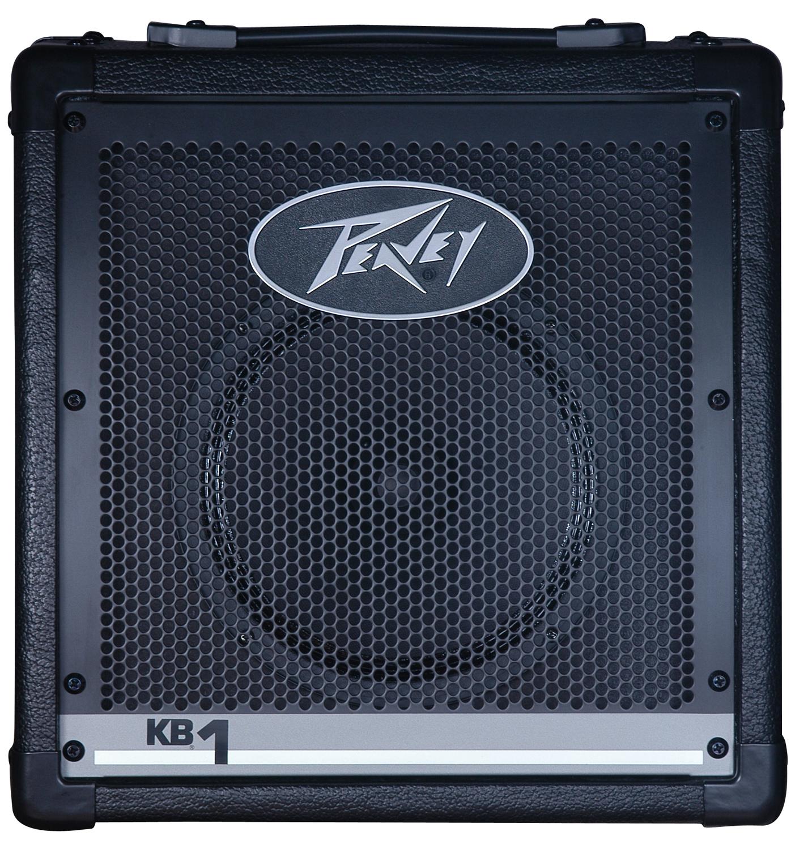 "Peavey KB 1 Self-Sustained 8"" Extended Range Speaker 20 Watts Power (573100)"
