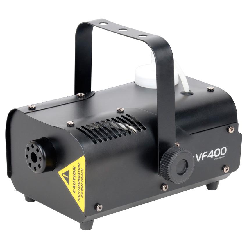 American DJ VF400 400 Watt Fog Machine with Fluid Level Indicator