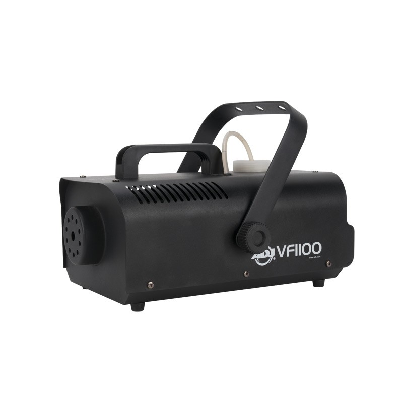 American DJ VF1100 1000-Watt Wireless Mobile Area Effect Fog Machine