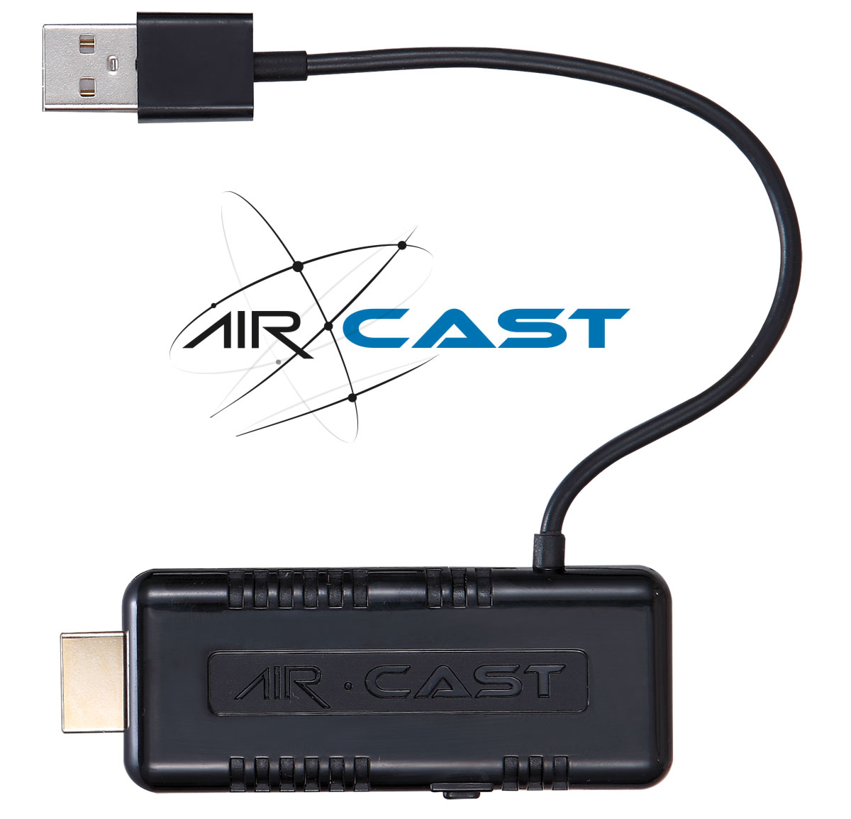 Farenheit AC-1 Wireless Mobile Link MHL Receiver with Requires USB 5 Volts Power