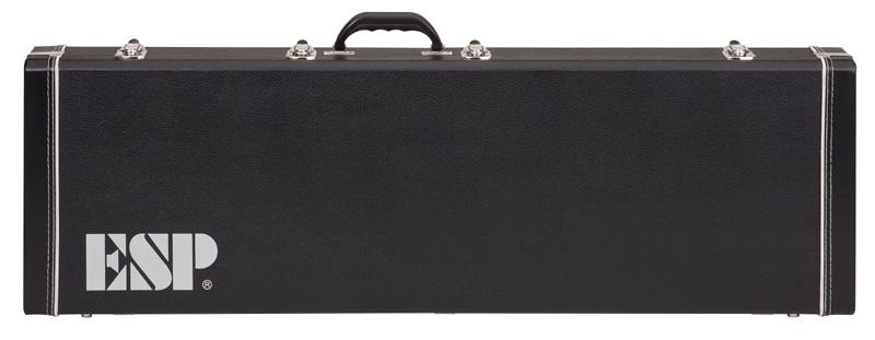 ESP LTD AX-Series AX Bass Guitar Case Form Fit (CAXBASSFF)