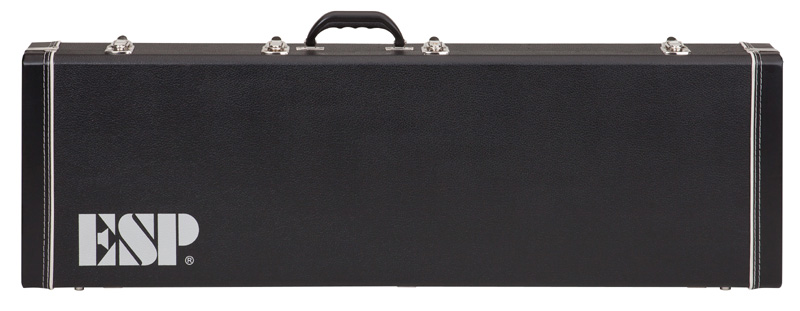 ESP LTD Surveyor Vintage Series Electric Bass Case (CSURVBASSFF)