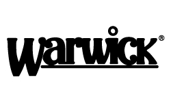Warwick WPS190568PPFMTFLL PS Starbass 6 String FMT Left Handed Fretless Bass Guitar