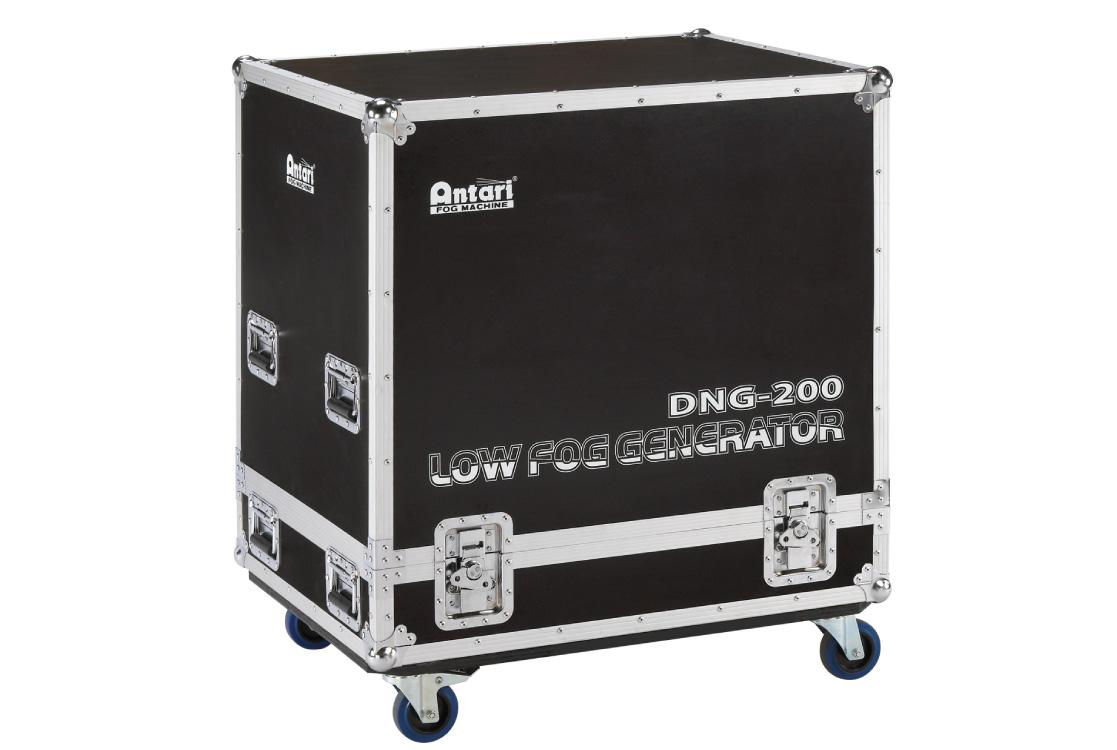 Elation FDNG-200 Flight Case For Dng-200