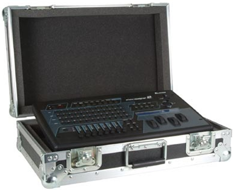 Elation SD2RC Road case for Show Designer 2 and 2D