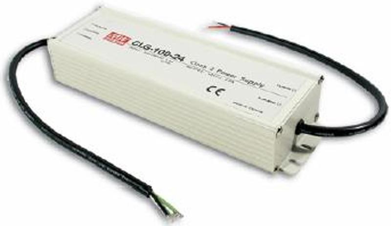 Elation ELAR-CLG-100-24 Water Resistant 100w / 24 Volt Power Supply