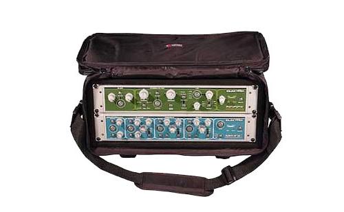 "Odyssey Cases BR408 4 Space 8"" Rack Bag"