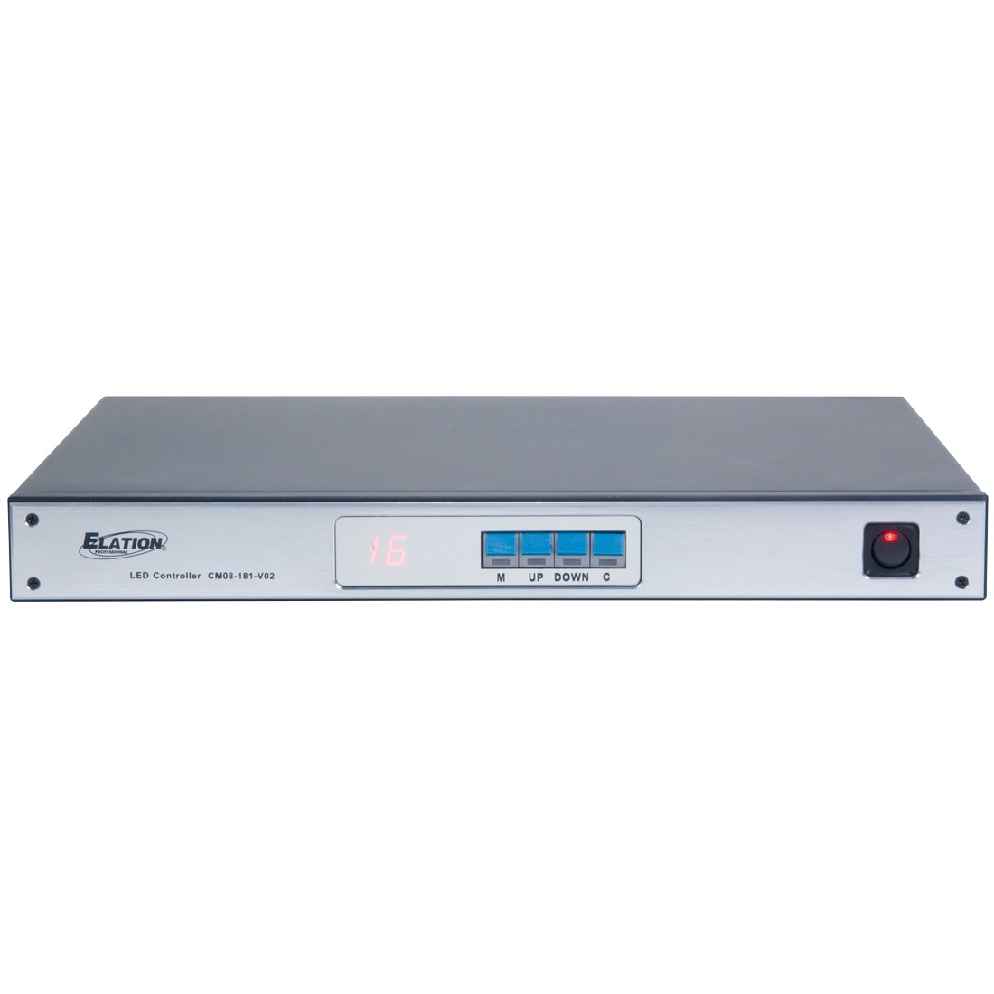 Elation EVL505 Full-Color Synchronous Video Controller System (EVLED VSC II)