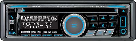Dual Audio XMDA6415 Car Stereo Bluetooth USB MP3 CD Player Radio Receiver