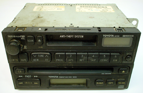 Aftermarket Radio Wiring Diagram For 2001 Dodge Truck in addition Heat 1995 Suburban Wiring Diagram together with 2002 Toyota Rav4 Stereo Wiring Diagram further Acura Integra Front Suspension Parts Diagram likewise 2002 Mitsubishi Eclipse Stereo Wiring Diagram. on cadillac deville stereo wiring diagram