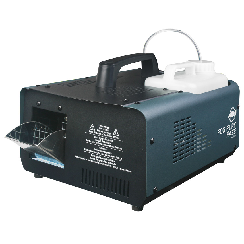 American DJ FOG FURY FAZE 700 Watt Portable Fogger Machine - Limited Stock