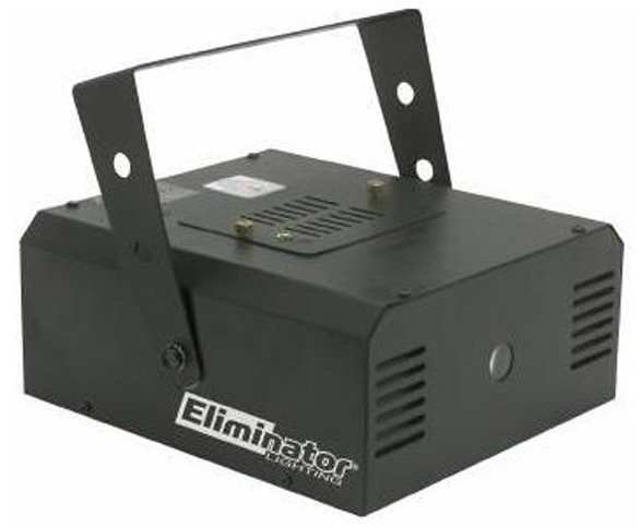 Eliminator Lighting E-101 Multi Purpose Special Effect Light Fixture RGBY