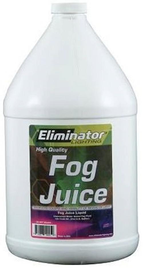 Eliminator Lighting E-125 Fog Fluid - 1 Gallon