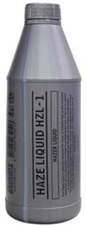 Elation HZL-1 Oil-based Hazer Liquid for Antari Branded Hazers
