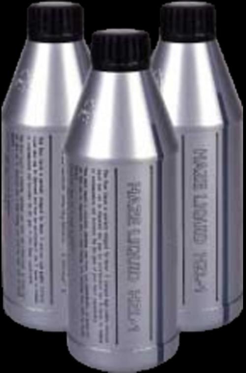 Elation HZL-5 Antari Oil-Based Haze Fluid 5 Liter