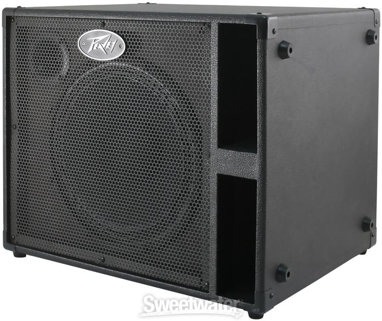 Peavey 2x15 Bass Cabinet eBay
