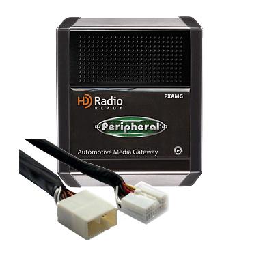 Honda Accord 04-09 iPod iPhone Nano Touch Car Audio Kit Adapter (PXAMG) (PGHHD1)