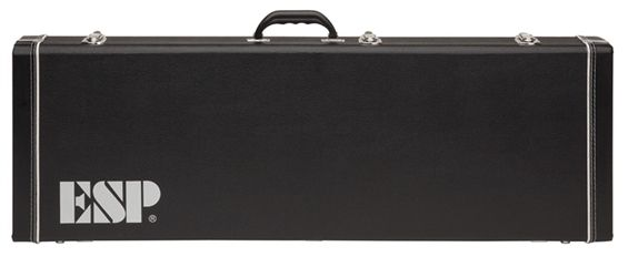 ESP CH3FF Hardshell Case Fits LTD Elite Horizon III Series Right Handed Guitars