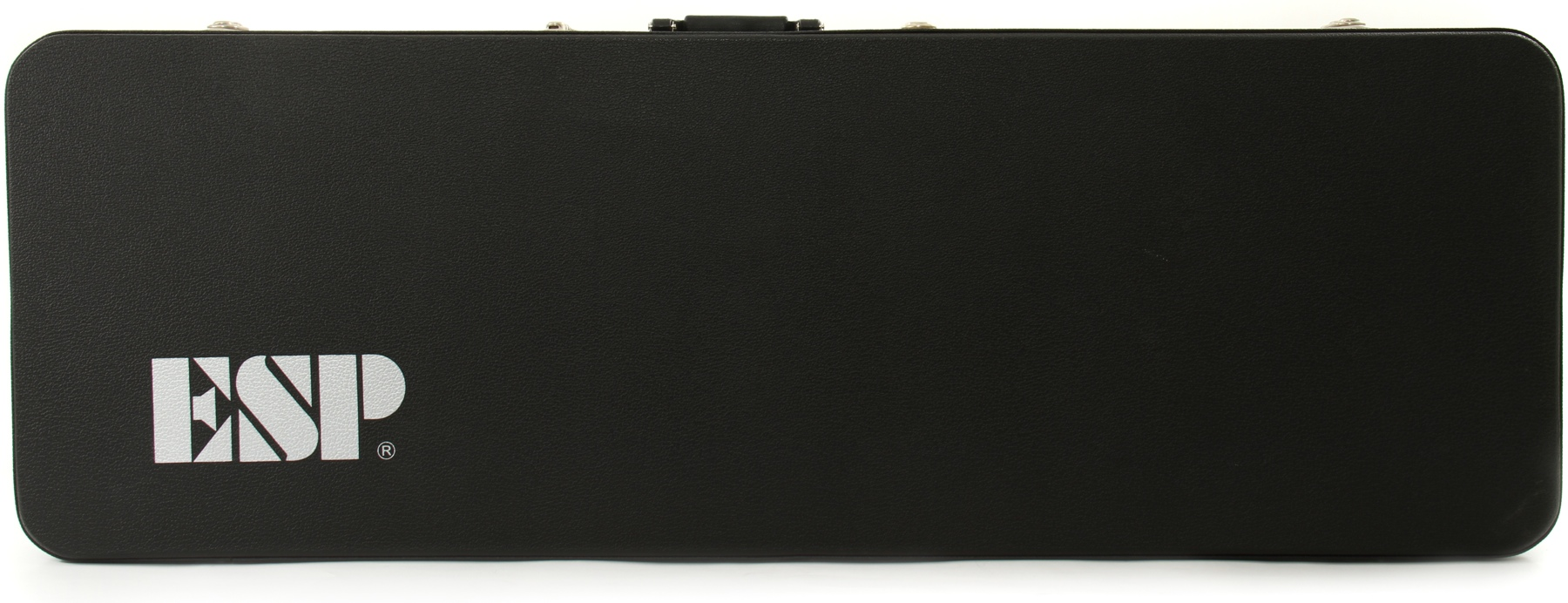 ESP CMHXLFFLH MH XL Left Hand Guitar Case Fitting Design for SC60&B and STEFB-7