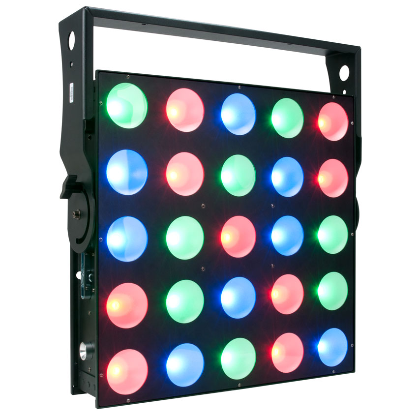 Elation CUE295 30 Watt 3-in-1 RGB LED Panel Lighting Fixture (CUEPIX PANEL)