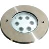 Elation ELAR-4Y01WW ELAR4Y01 6 x 1W LEDs IP38R Warm White Underwater Light