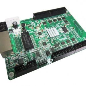 Elation Lighting EZ6-RC Receiving Card for EZ6 Pixel Density LED Video Panel New