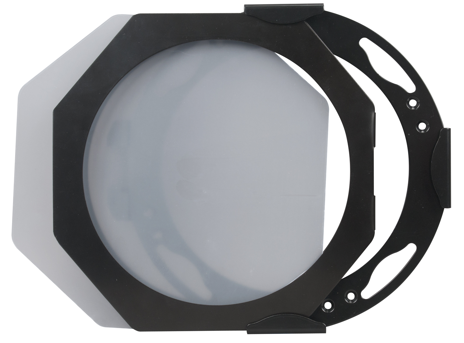Elation LEV054-GFH Gel Frame Holder Kit a LEVEL Q7 LED Par Can Accessory