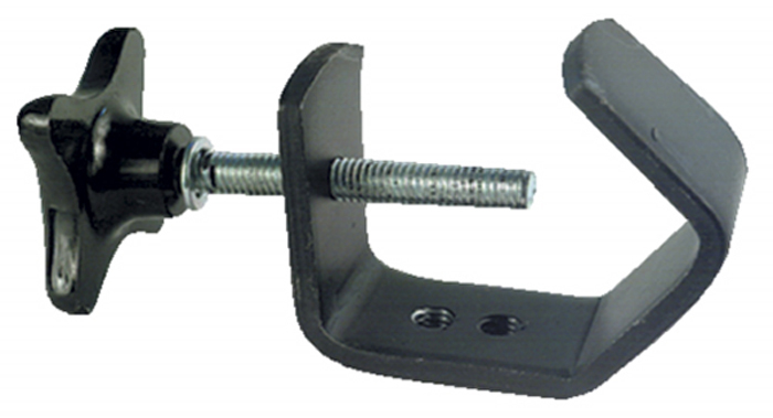 Eliminator Lighting E-126 C-CLAMP Metal Heavy Duty - Ideal for many applications