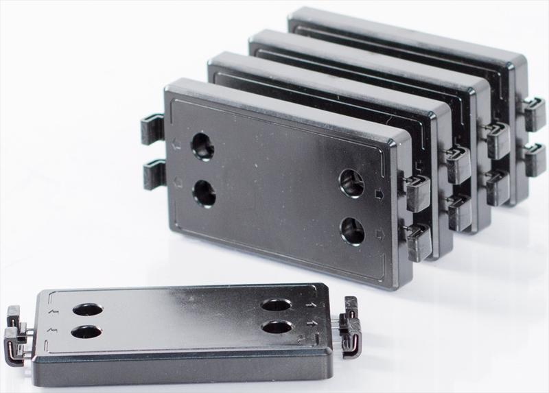Elation EVLEDPL Panel Lock for EVLED 25 & 10