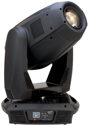 Elation Platinum Spot 35 Pro 800w Full Featured Compact Moving Head