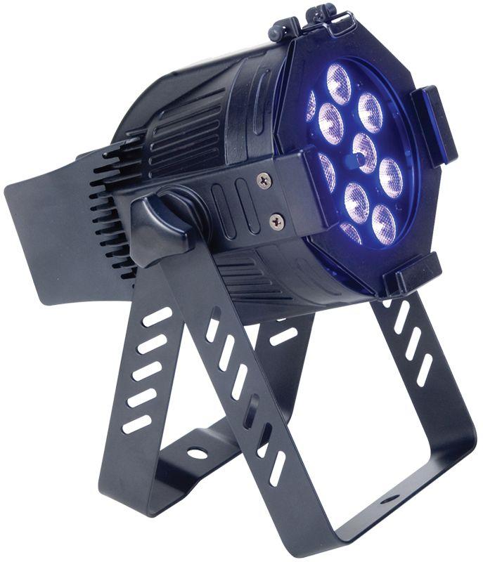 Elation OPTI 30 UV 12 Watt UV LED Par 30 Fixture