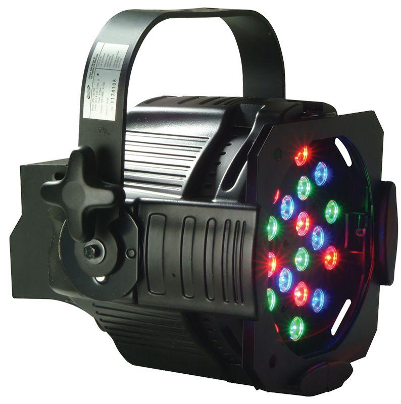 Elation OPTI RGB High-Output LED Color Changer