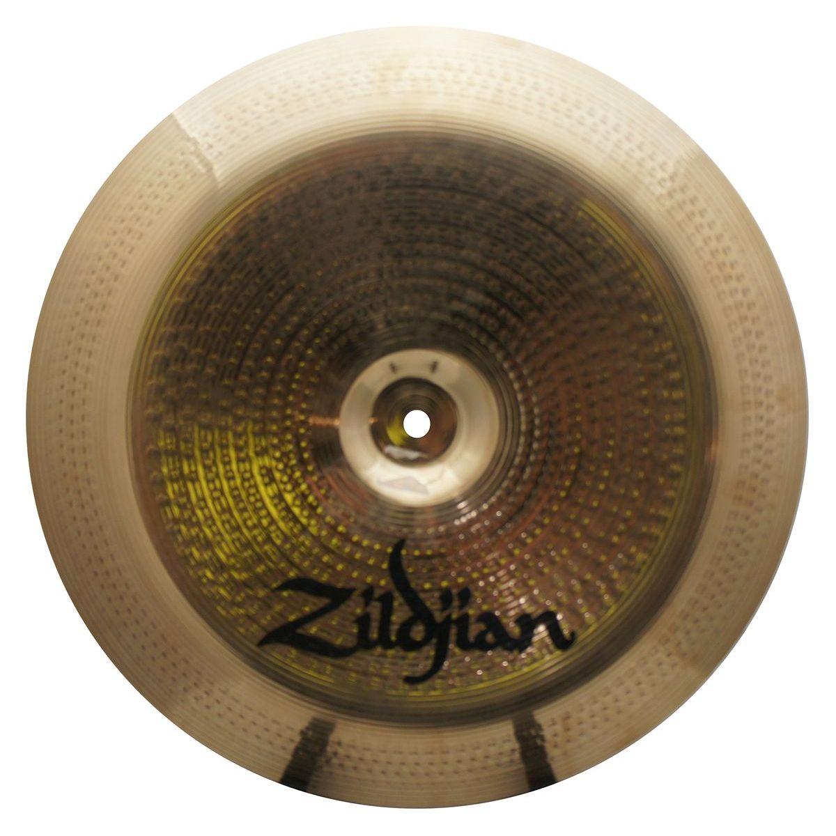 Zildjian I Family Crash Ride 18in