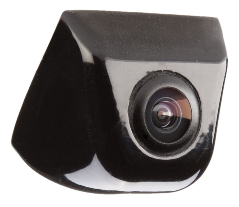 Farenheit RVC-3 IP67 Waterproof 1/3-Inch Surface Mount Rear View Color Camera
