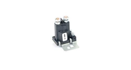 PAC PAC-80 Show System Hi-Current Isolator & Relay Handles 80-Amp 150-Amp Surges