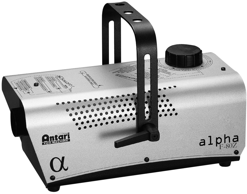 Elation F-80Z 700W Fog Machine