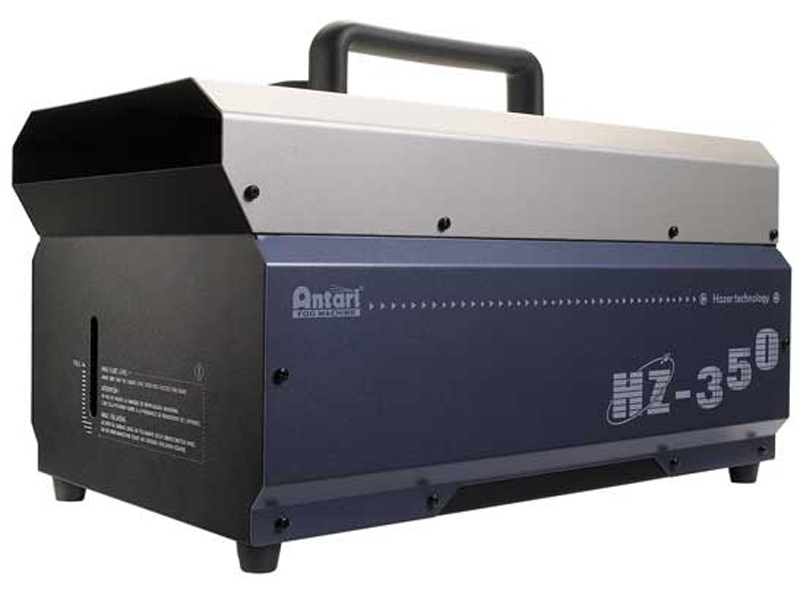 Elation HZ-350 Haze Machine from Antari w/ Digital LCD Control Panel