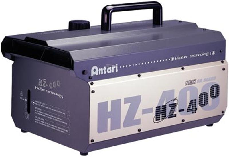 Elation HZ-400 Antari Professional DMX Haze Machine