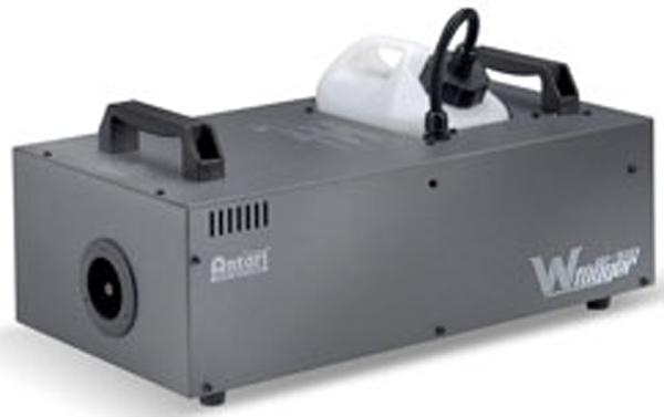 Elation W-510 1000W Wireless Pro Fog Machine