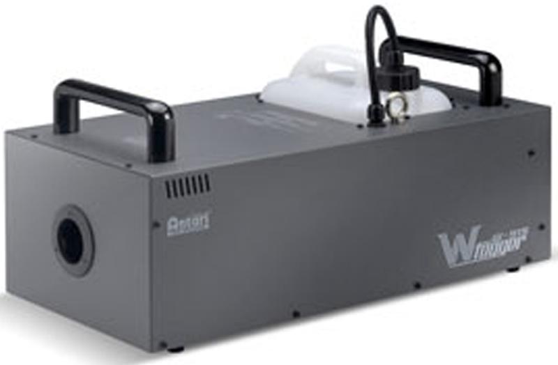 Elation W-515 Wireless Fog Machine
