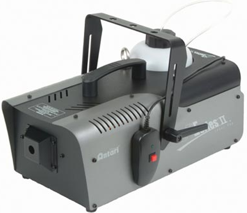 Elation Z-1000 II  Pro Fog Generator