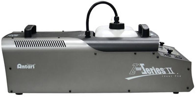 Elation Z-1500 II 1500W Professional Fog Machine