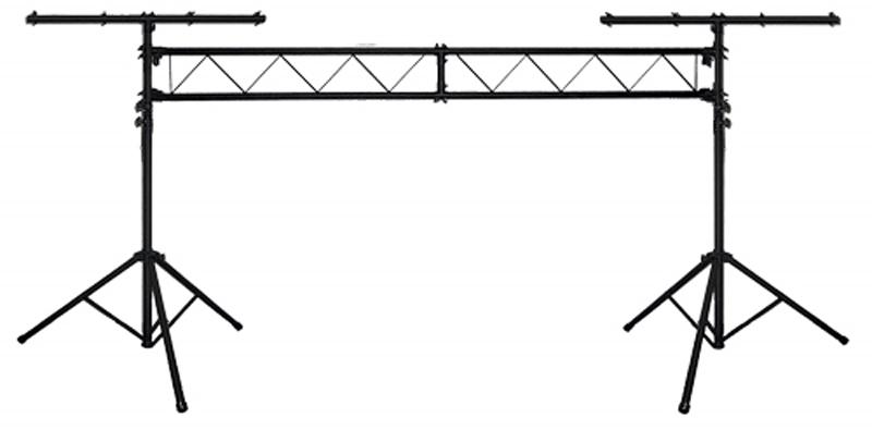 Eliminator Lighting E-116 10FT. Trussing System
