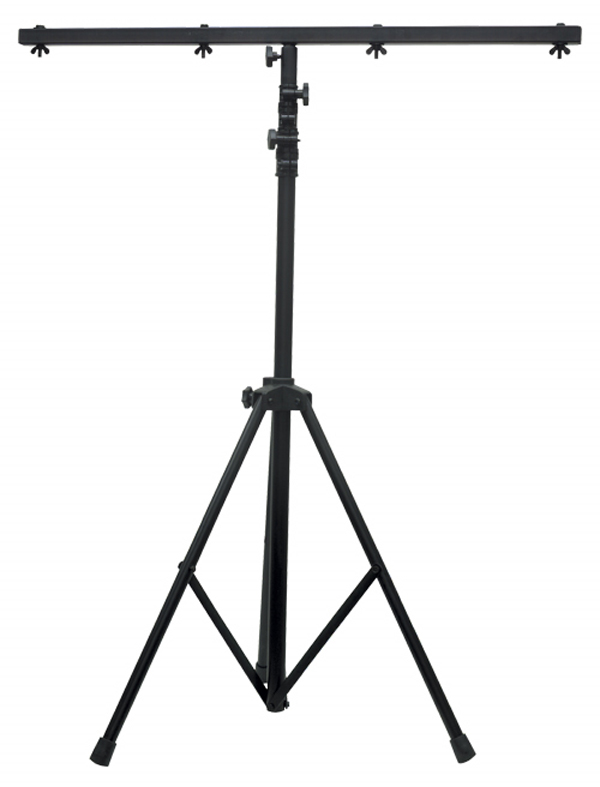 Eliminator Lighting E-132 9ft. Tripod Stand for Lights
