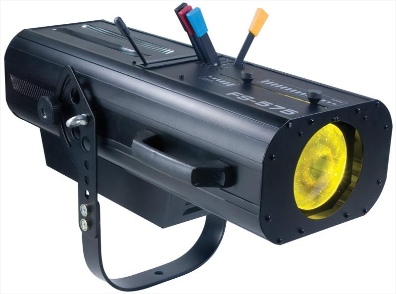 Elation PRO FS MSR575 575 Watt Follow Spot